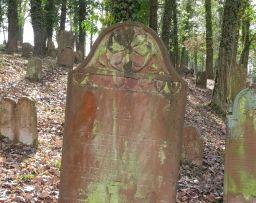 Miniaturbild zu:Workshop 'Spurenlesen - Jüdische Sprachen auf dem Friedhof'