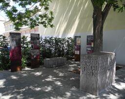 Miniaturbild zu:Gedenken und Erinnern an den Holocaust in Unterfranken, Vortrag