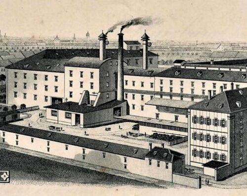 Miniaturbild zu:Die Mohr'sche Malzfabrik - Vortrag am 14. Juli 2021