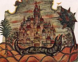 Miniaturbild zu:Jerusalem am Rhein? Vortrag von Prof. Dr. Lucia Raspe